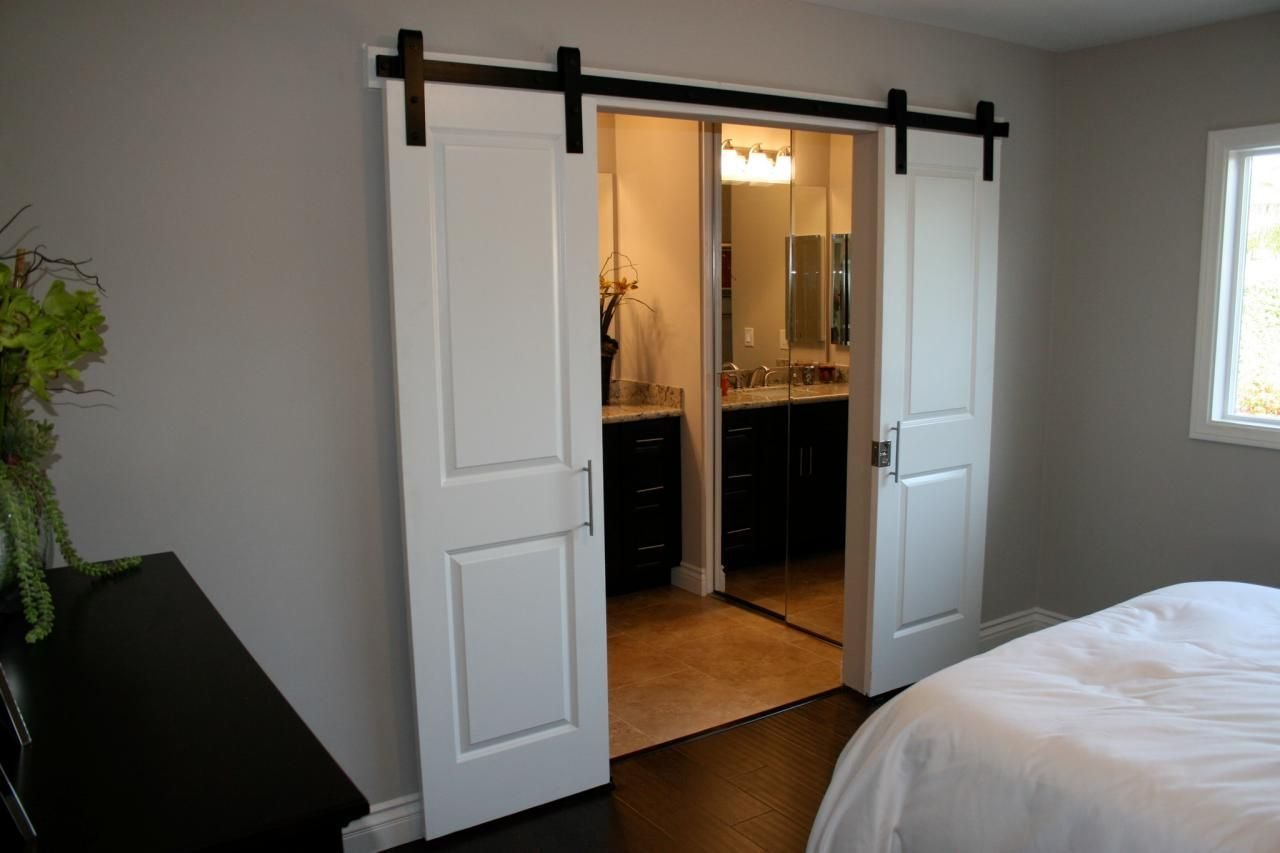 Best As Seen On Hgtv S Flip Or Flop White Sliding Doors Have With Pictures
