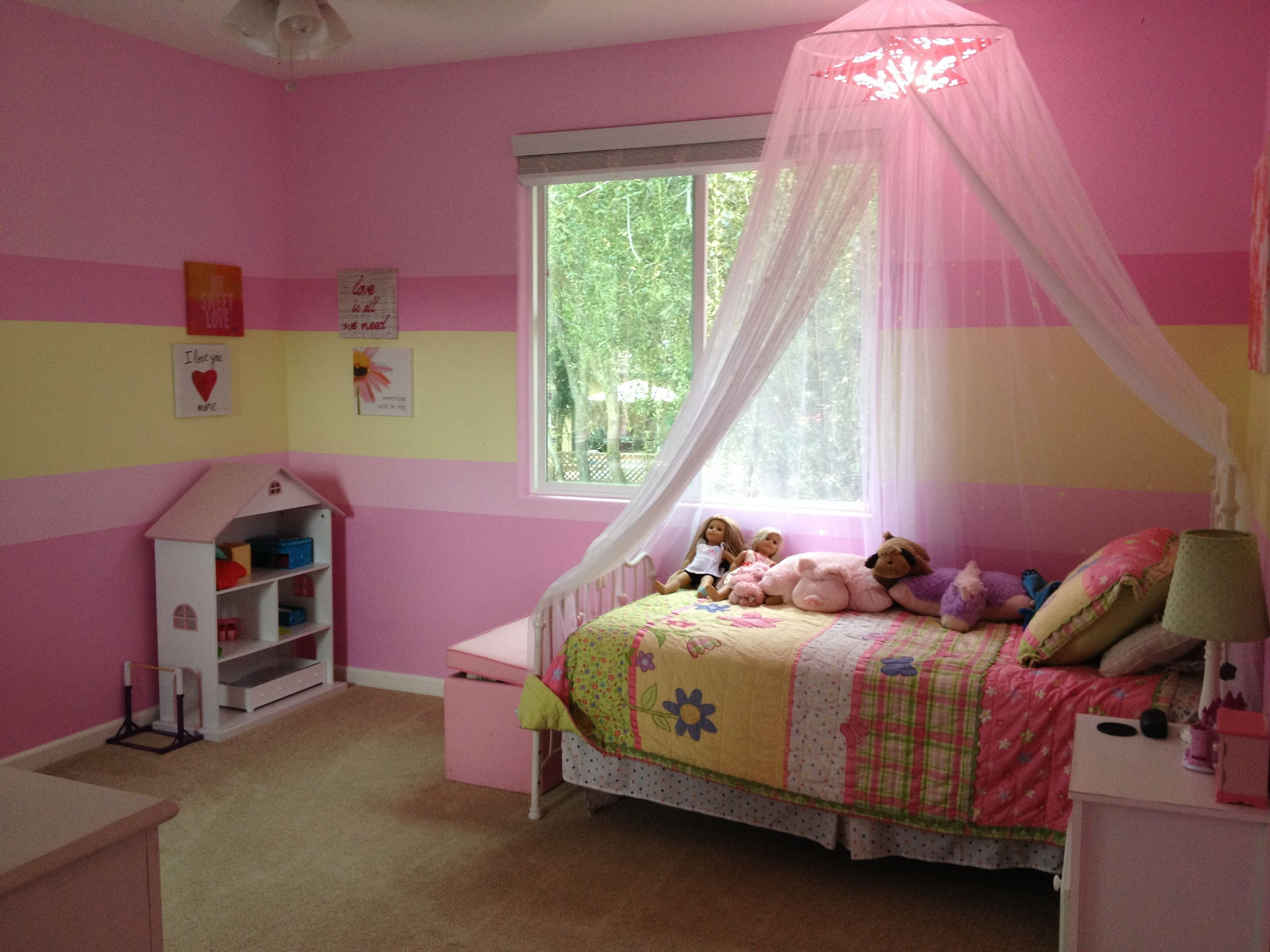 Best 25 Girl Bedroom Paint Ideas On Pinterest Girls With Pictures