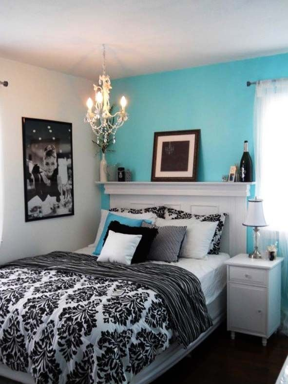 Best Bedroom 8 Fresh And Cozy Tiffany Blue Bedroom Ideas With Pictures