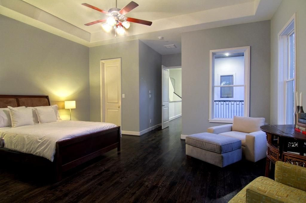Best Bedroom Paint Color A Soft Blue Grey 216 Design With Pictures