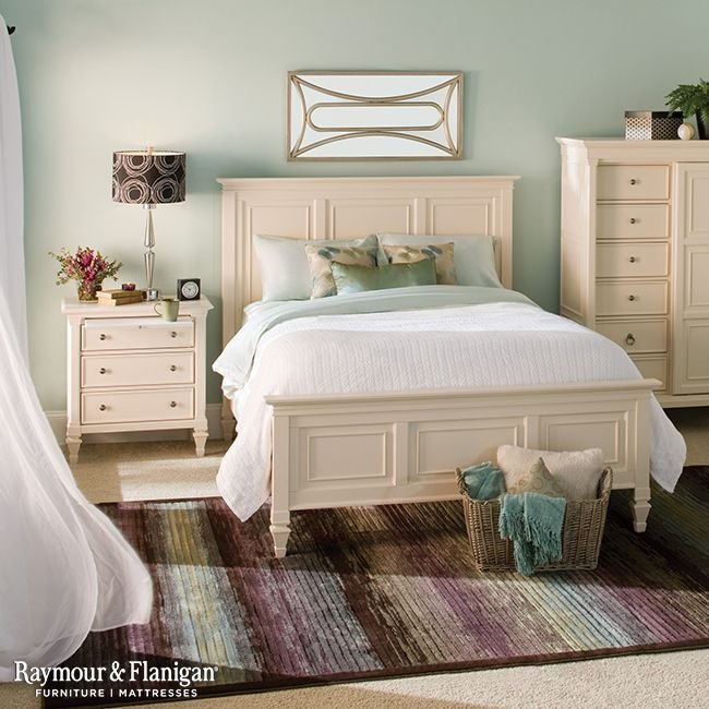 Best Nothing Says Beachfront Home Like This Bedroom The Cream With Pictures
