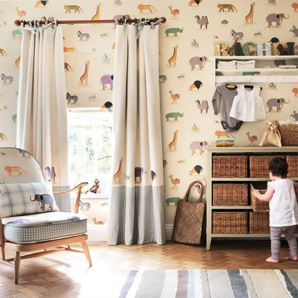 Best Buy Your Next Curtains For Your Childrens Bedroom Or With Pictures
