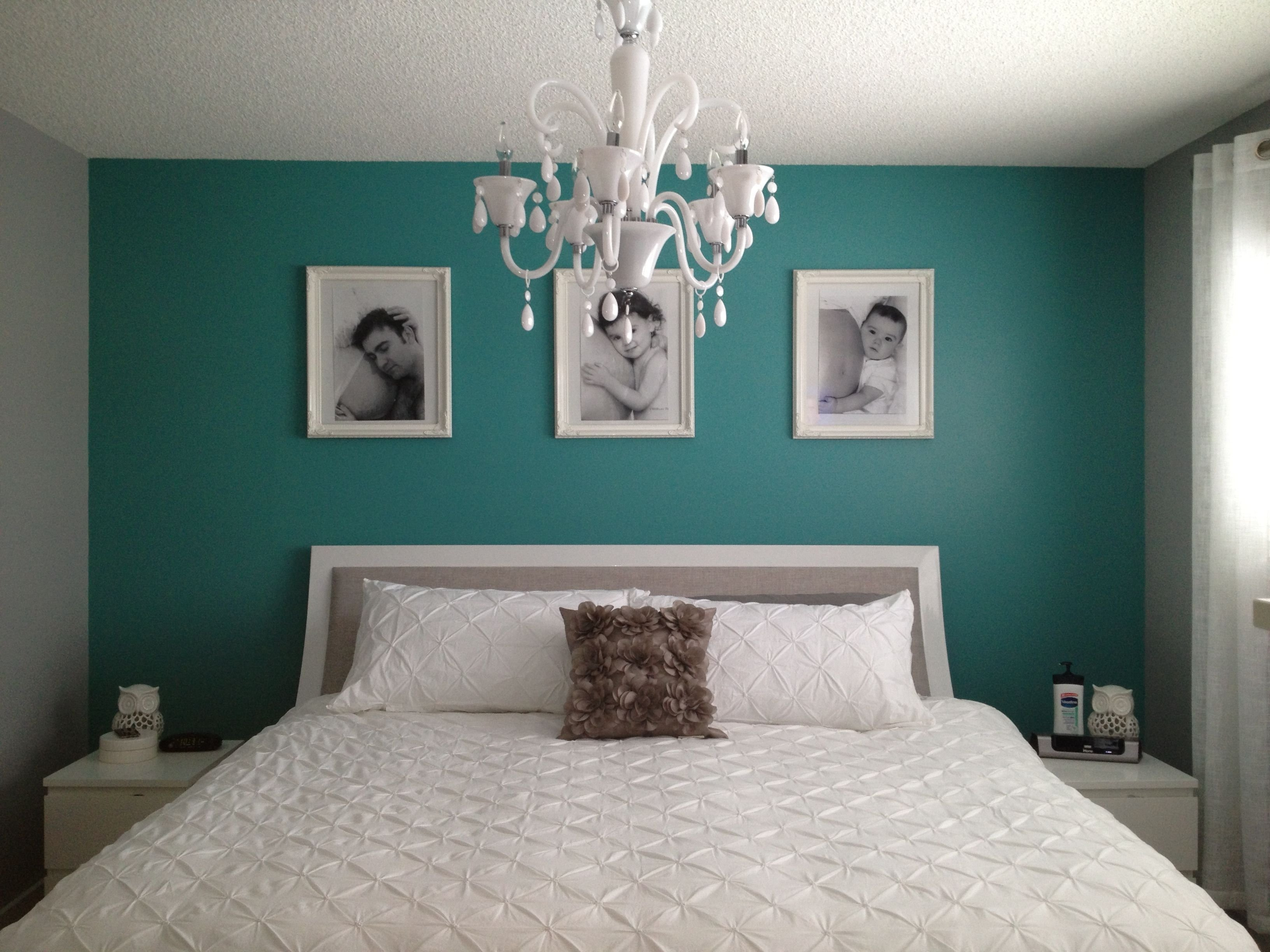 Best 25 Teal Bedrooms Ideas On Pinterest Teal Wall With Pictures