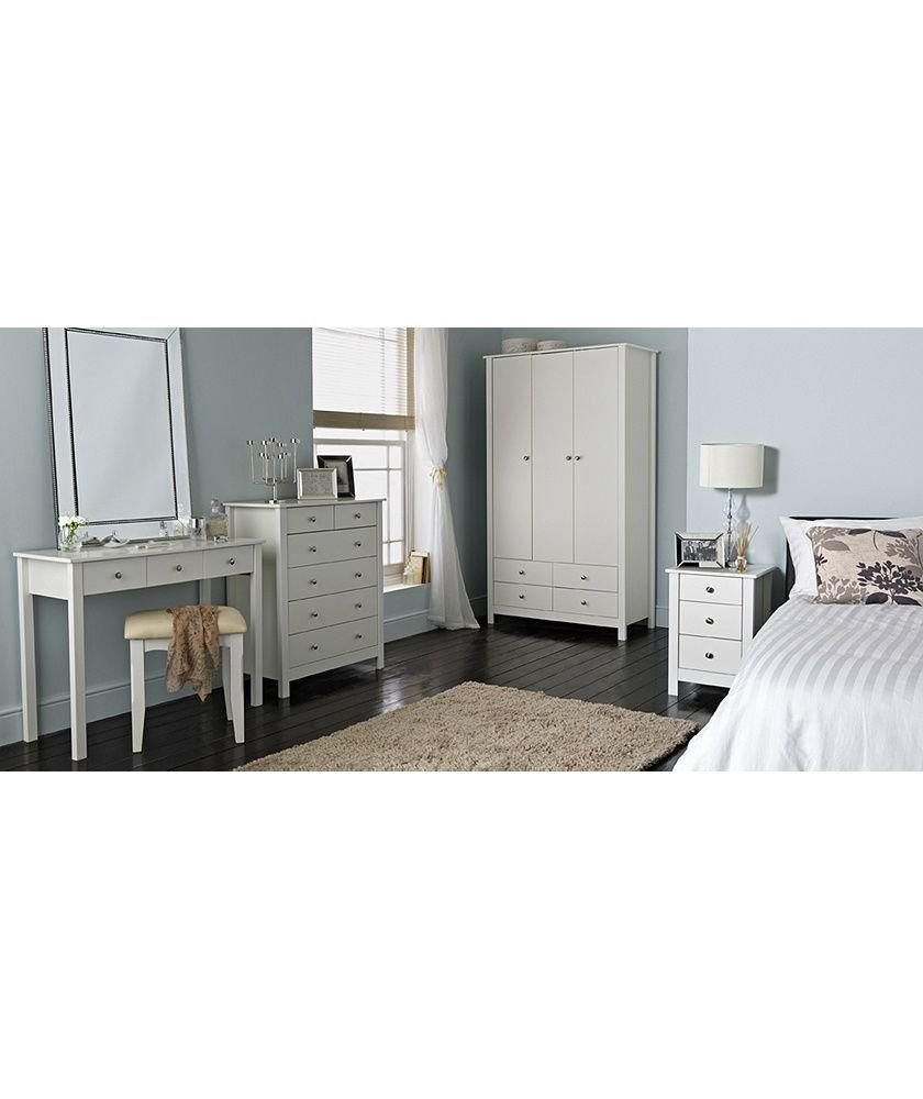 Best Buy Osaka Dressing Table White At Argos Co Uk Your With Pictures