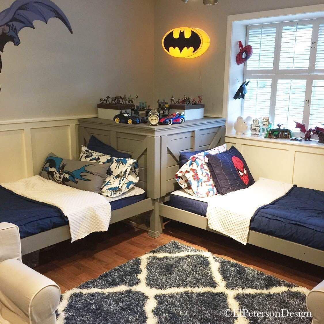 Best How To Transform A Bunk Bed Into Twin Beds With Pictures