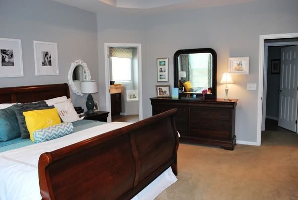 Best Master Bedroom Surprise Update Before And After With Pictures