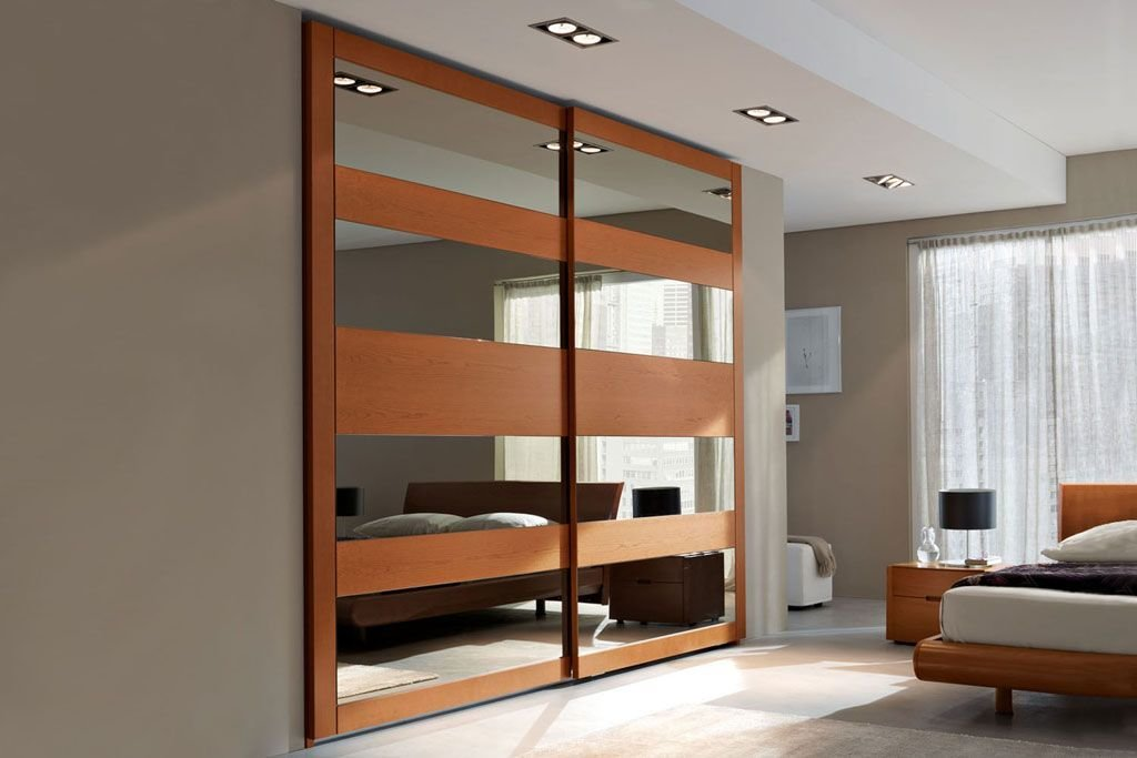 Best Contemporary Closet Doors For Bedrooms And Modern With Pictures