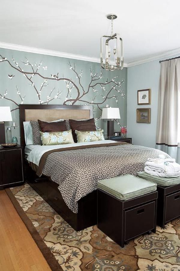Best Brown Bedroom Decor On Pinterest Teal Bedroom Decor With Pictures