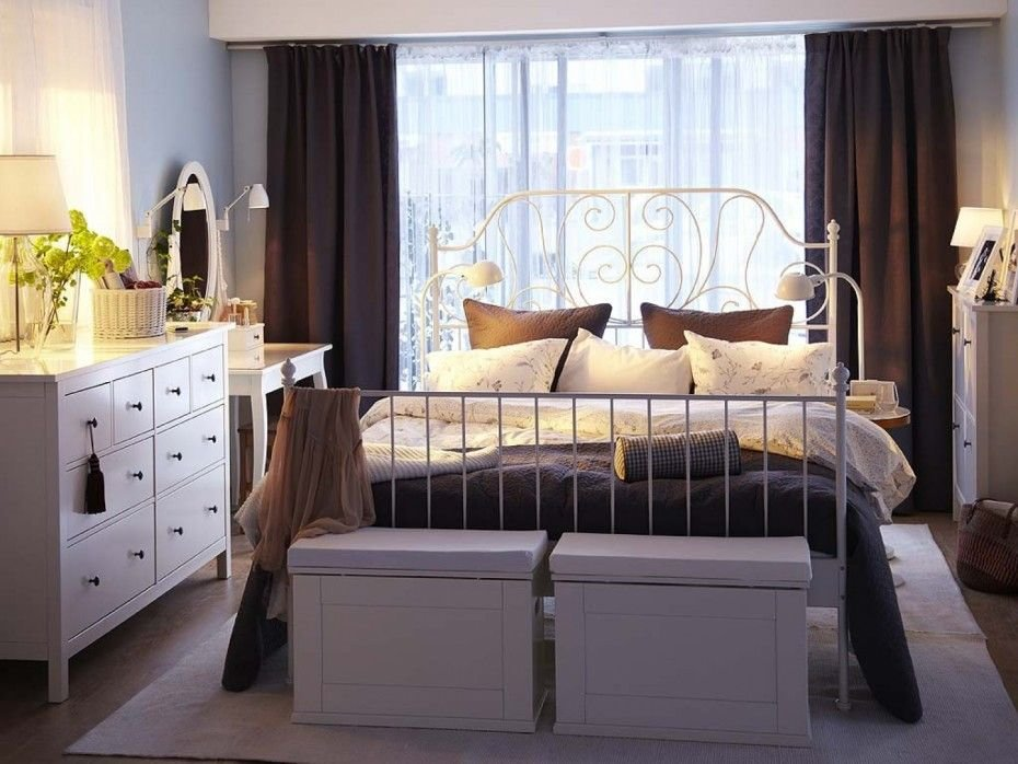 Best Ikea Bedroom Designs For You To Get Inspired From Ikea With Pictures
