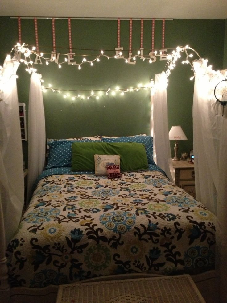 Best Cool Room Ideas For Teens Girls With Lights And Pictures With Pictures