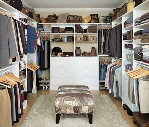 Best Turning A Bedroom Into A Walk In Closet Walk In Closet In Our Bedroom By Maricela Closet With Pictures