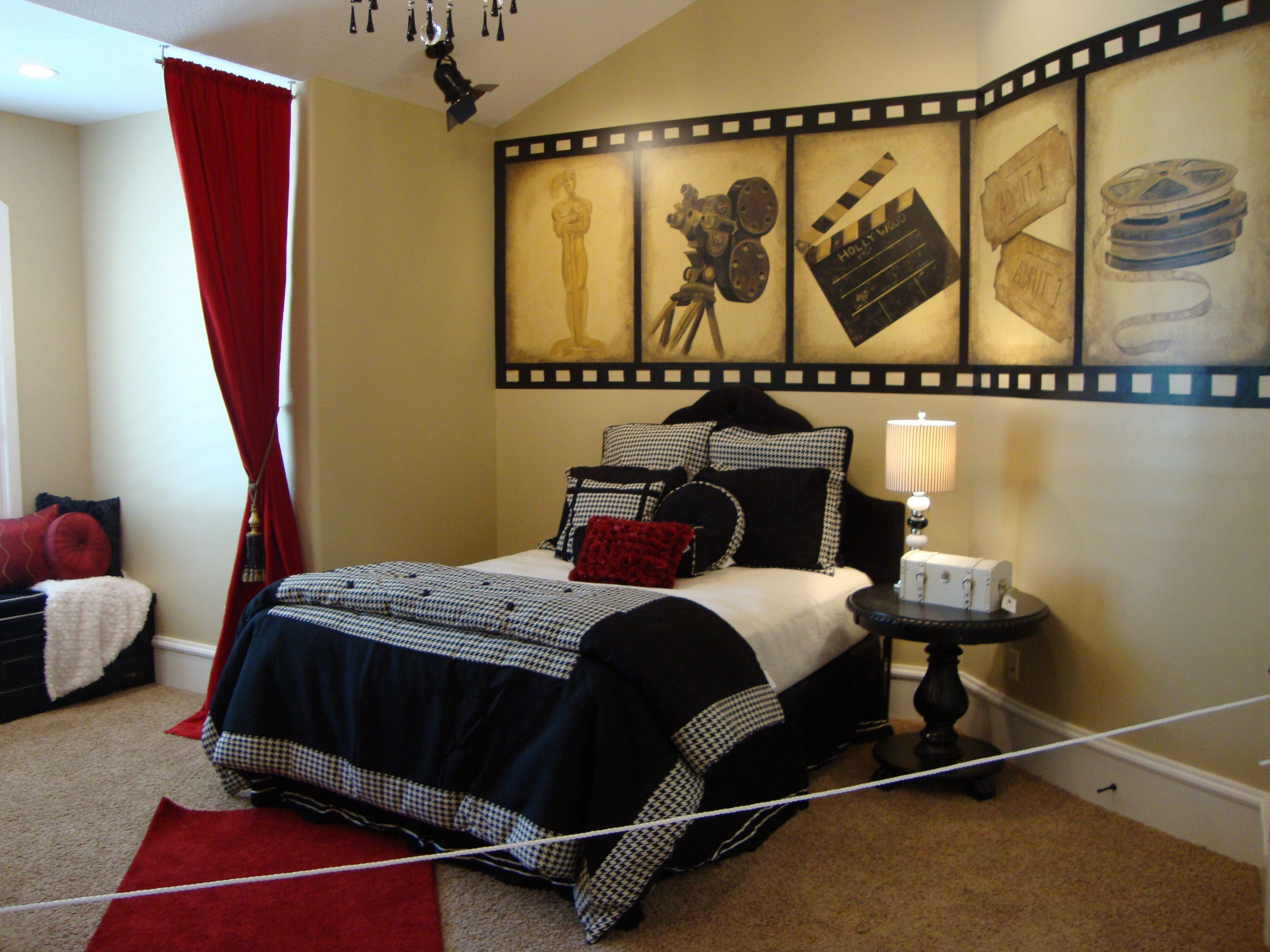 Best T**N Girl S Movie Bedroom I Need This Diy Crafts With Pictures