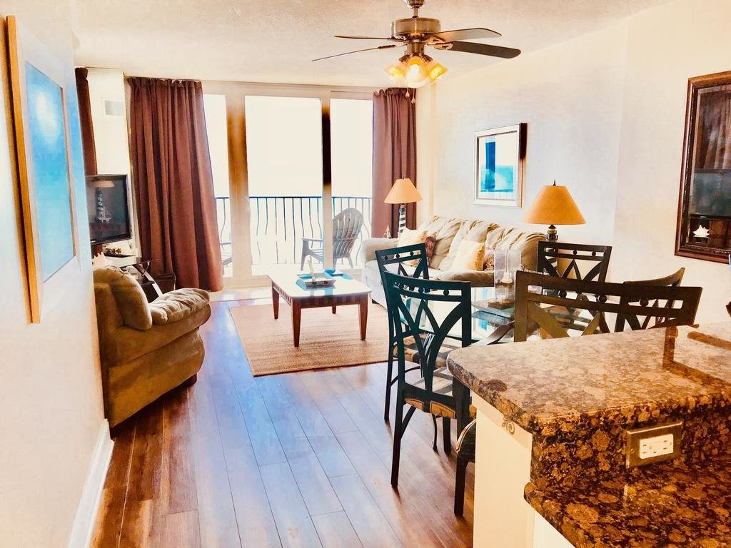 Best Beachfront 3 Bedroom 2 Bath Condo Myrtle Beach Sc With Pictures