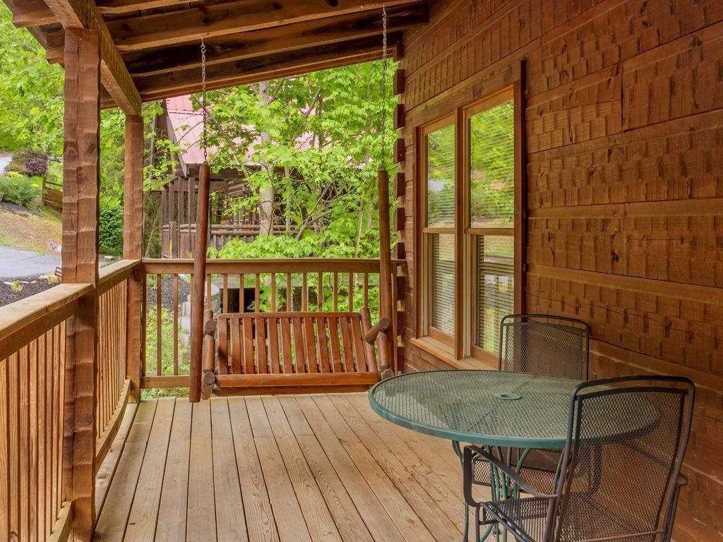 Best Vacation Home Honey P*T Three Bedroom Cabin Pigeon Forge With Pictures