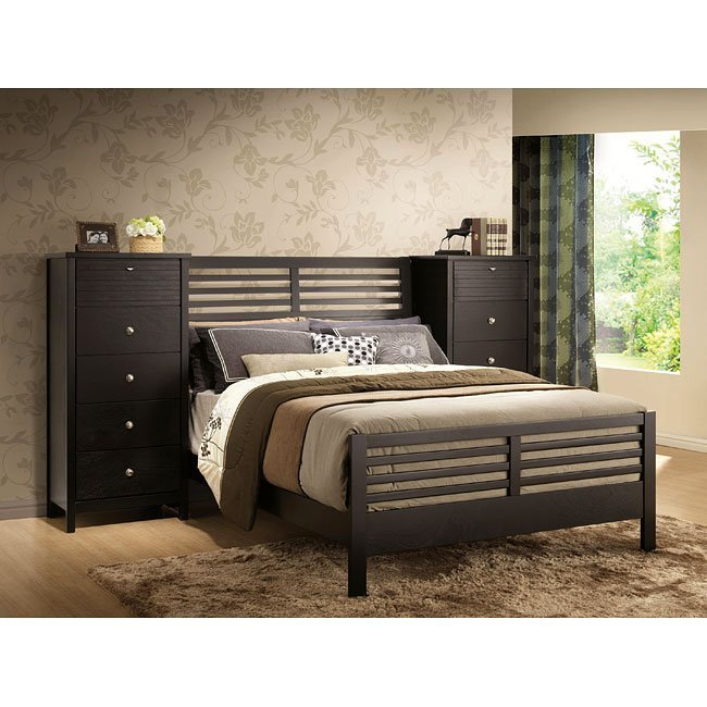 Best Richmond Pier Bedroom Set By Coaster Furniture Furniturepick With Pictures