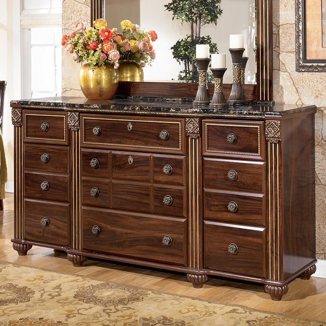 Best Gabriela Poster Bedroom Set By Signature Design By Ashley With Pictures