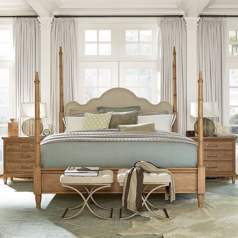 Best Moderne Muse Maison Poster Bedroom Set Universal Furniture With Pictures