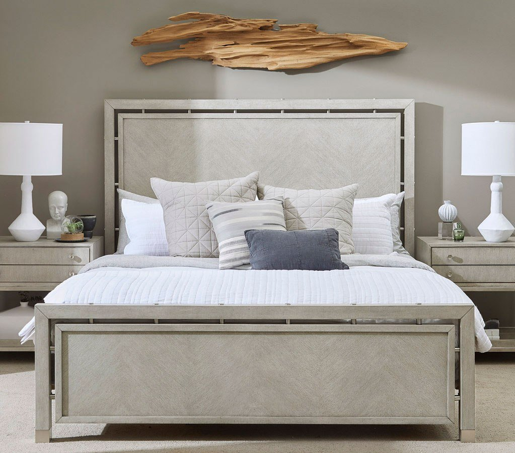 Best Sutton Place Panel Bed Pulaski Furniture Furniture Cart With Pictures