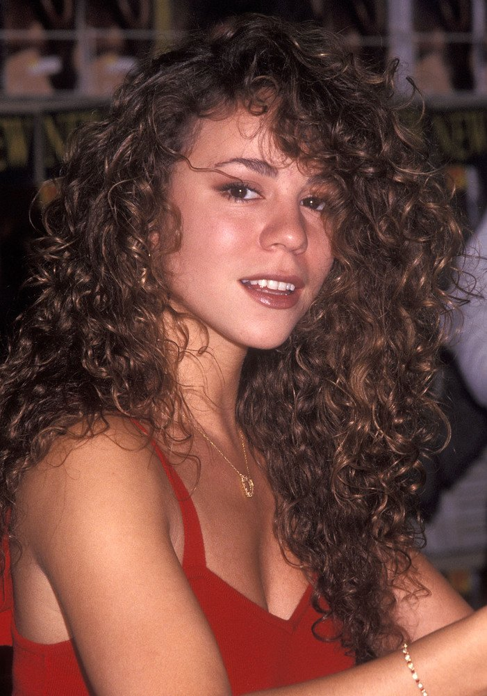 Free 90S Hairstyles We Thought Were Absolutely Cool Photos Wallpaper