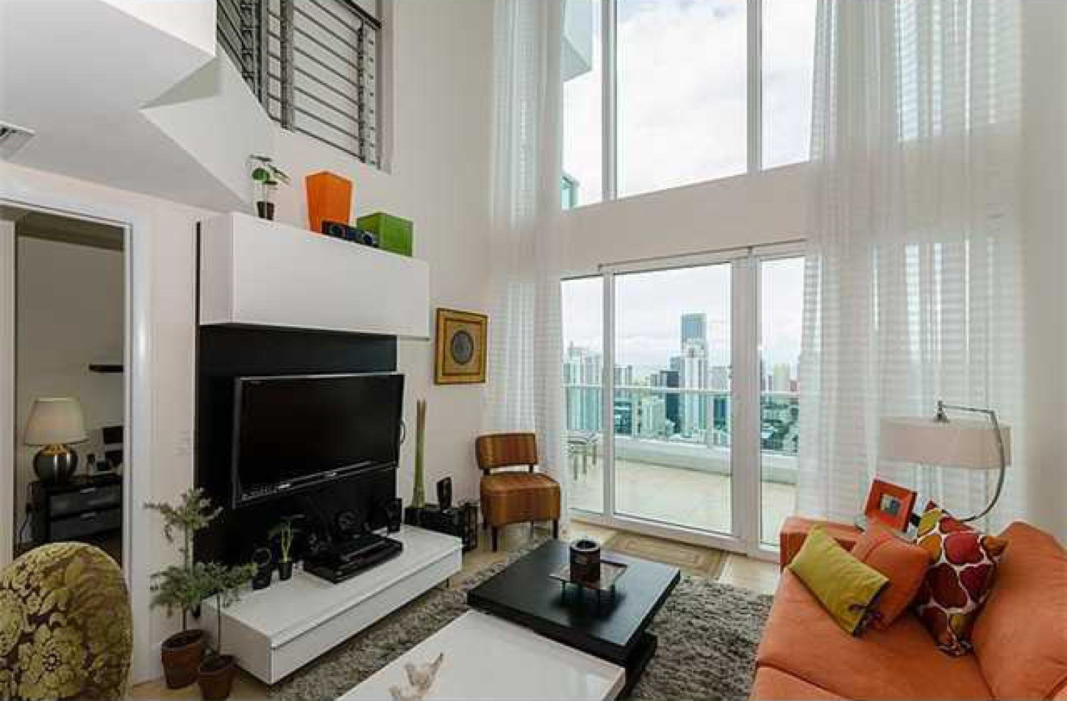 Best 7 Chic Miami Lofts For Sale Photos Huffpost With Pictures