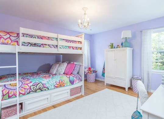 Best Purple Bedroom Ideas Kids Room Paint Ideas 7 Bright Choices Bob Vila With Pictures