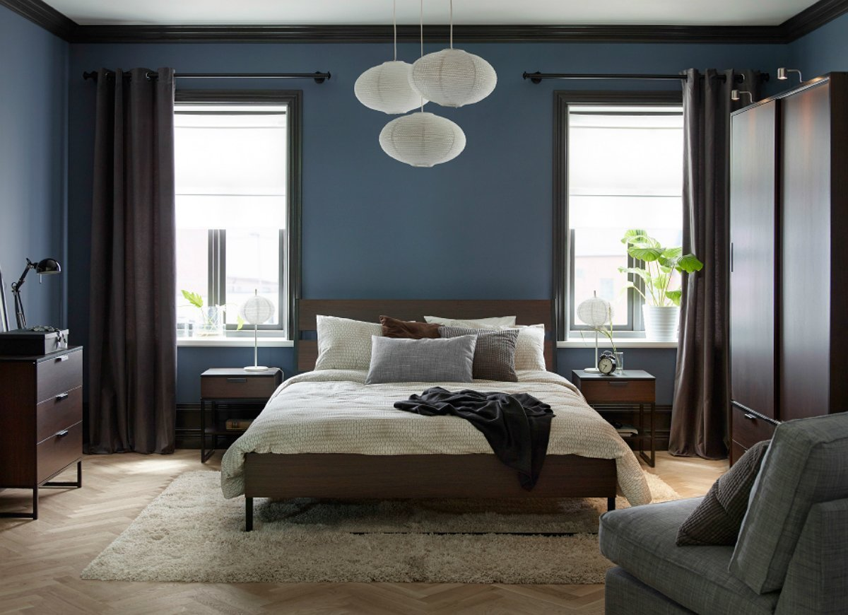Best Blue Bedroom Paint Ideas The Best Picks For Your With Pictures