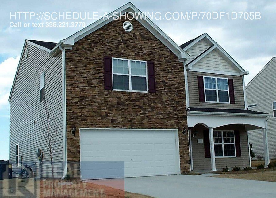 Best Winston Salem Houses For Rent In Winston Salem North With Pictures