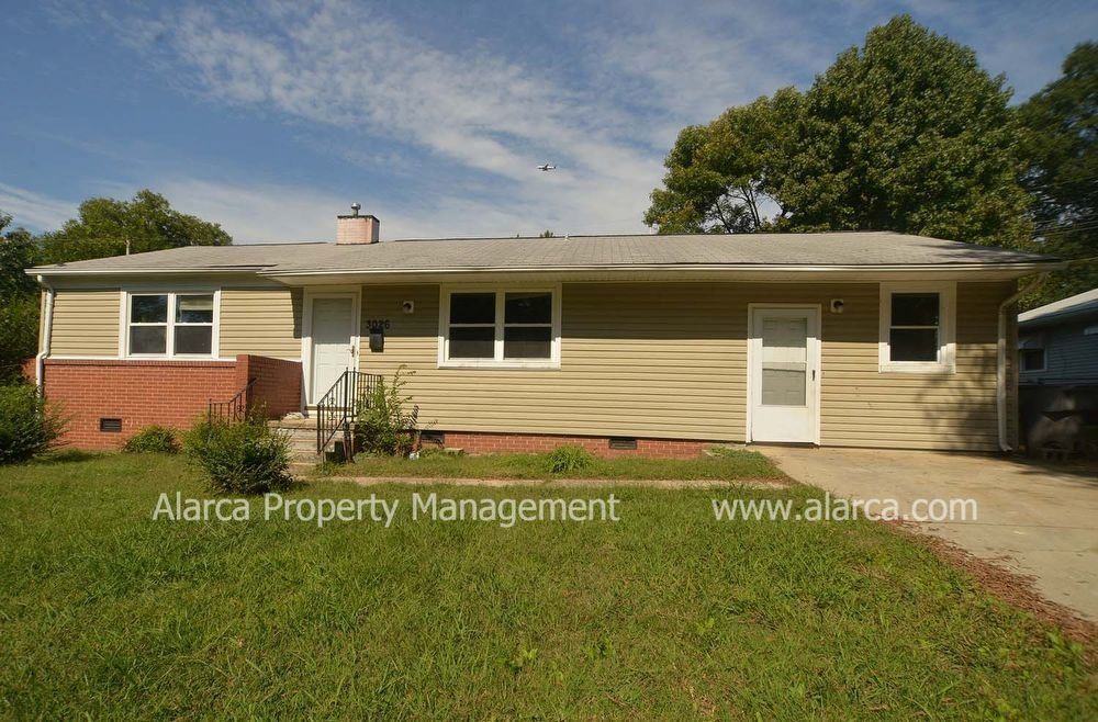 Best Washington Heights 4 Bedroom Rental At 3026 Bellaire Dr With Pictures