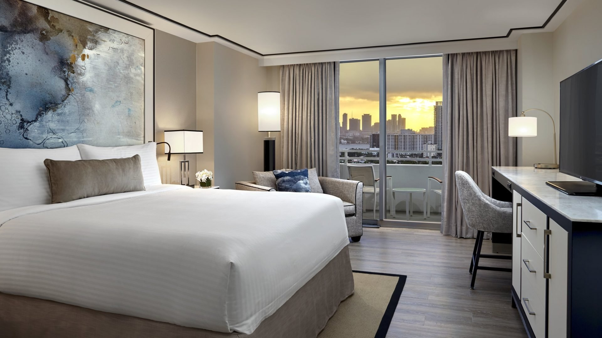 Best Loews Miami Beach Hotel South Beach Miami With Pictures
