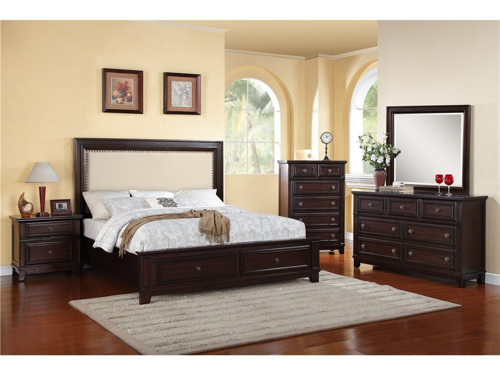 Best Elements Bedroom Harwich Nightstand Bed Nstd Harwich Bob With Pictures