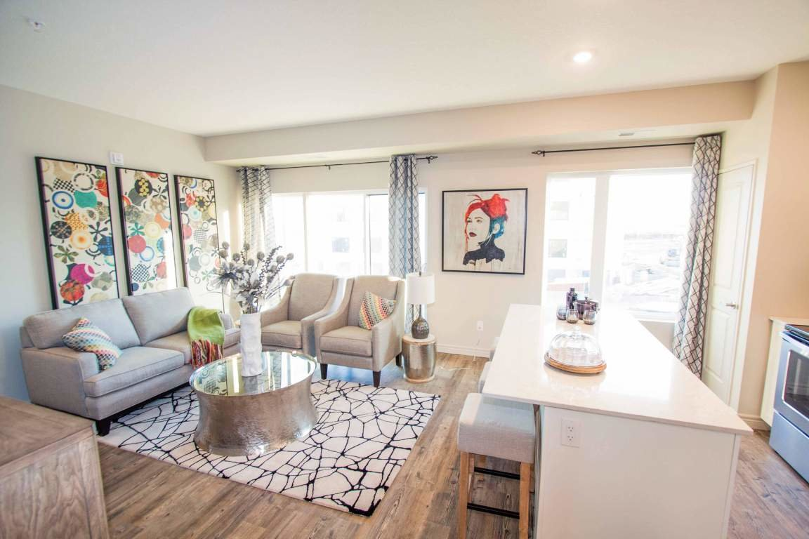 Best Cinque Apartment In North London Ontario Drewlo Holdings With Pictures