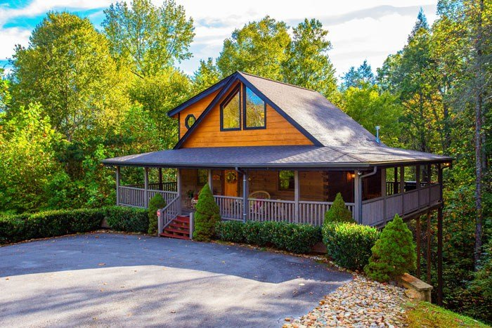 Best One Bedroom Cabins In Gatlinburg Pigeon Forge Tn With Pictures