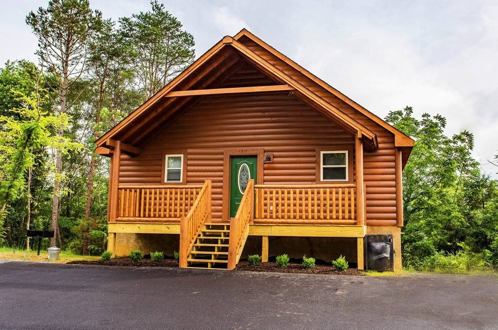 Best 2 Bedroom Cabins In Pigeon Forge Tn With Pictures