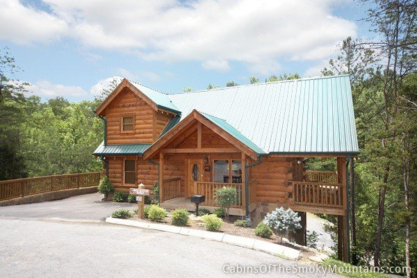 Best 3 Bedroom Cabins In Gatlinburg Pigeon Forge Tn With Pictures