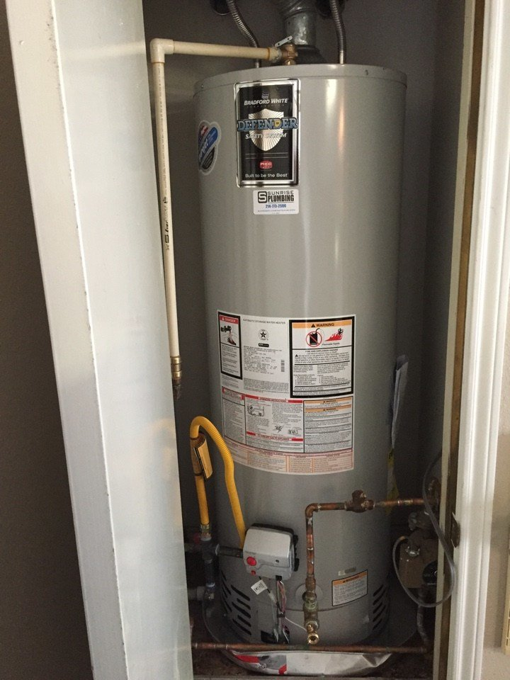 Best Gas Water Heater February 2016 With Pictures