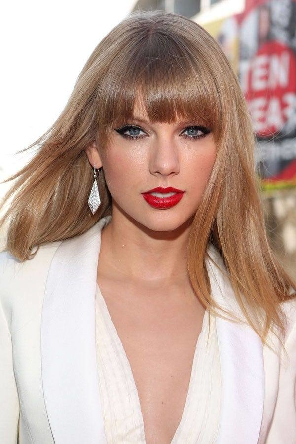 Free Taylor Swift Hair Short Long Hairstyles Best Looks Wallpaper