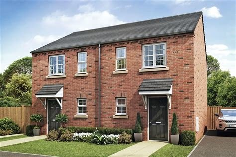 Best Plot 115 The 2 Bedroom Home Taylor Wimpey With Pictures