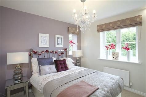 Best 4 Bedroom Homes In Andover Taylor Wimpey With Pictures