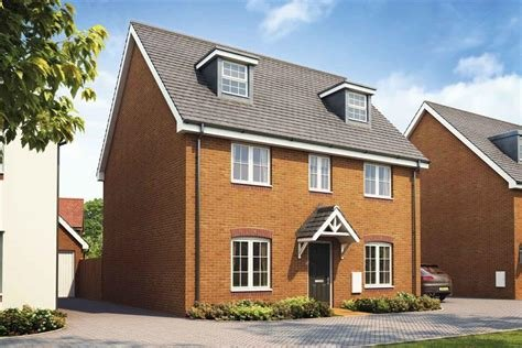 Best 5 Bedroom Homes In Reading Taylor Wimpey With Pictures