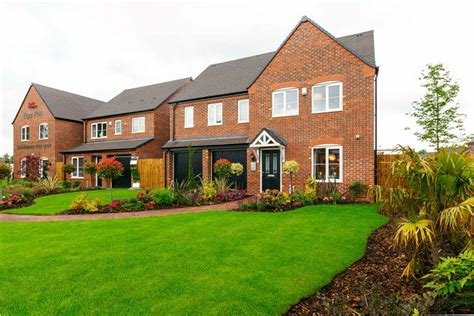 Best Taylor Wimpey 5 Bedroom Homes Www Stkittsvilla Com With Pictures