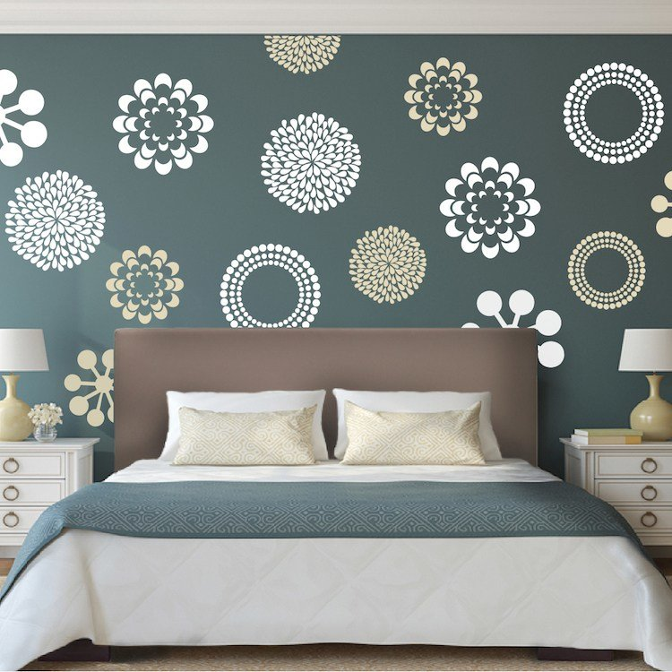 Best Prettifying Wall Decals From Trendy Wall Designs With Pictures