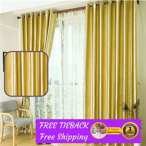 Best Blackout Maroon Gold Pink Fabric Bedroom Curtain Design With Pictures