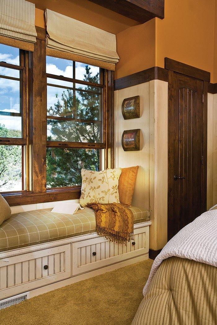 Best Utilizing Your Cottage Nooks The Cottage Journal With Pictures