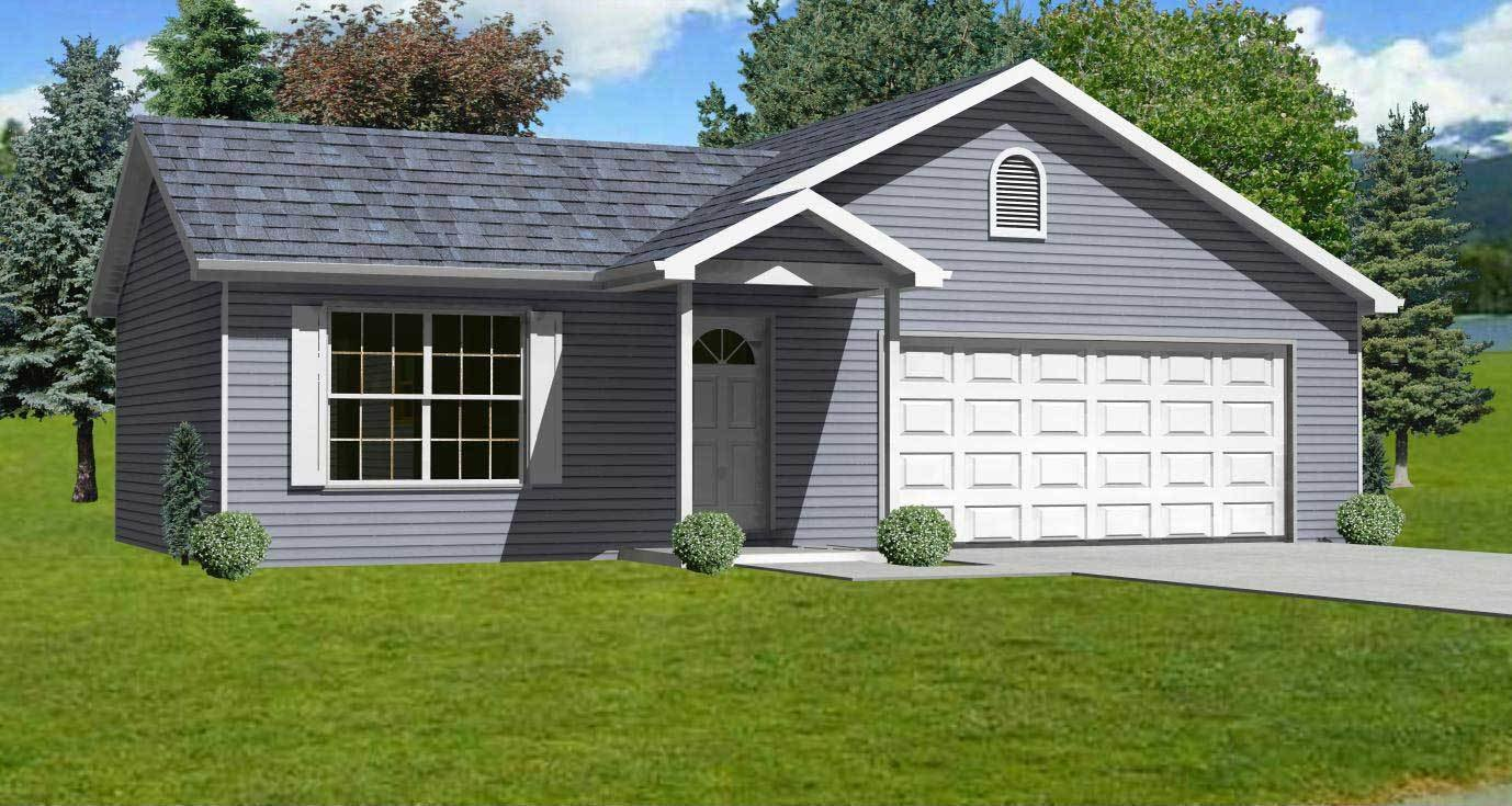 Best Small Home Plans Home Design Mas1046 With Pictures