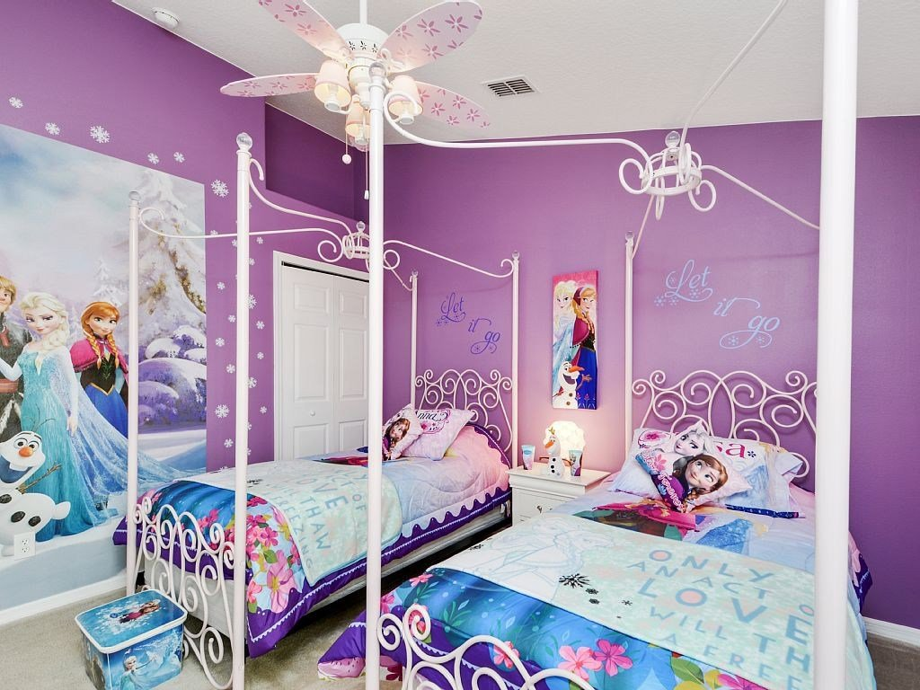 Best 30 Creative Kids Bedroom Ideas That You Ll Love The Rug With Pictures