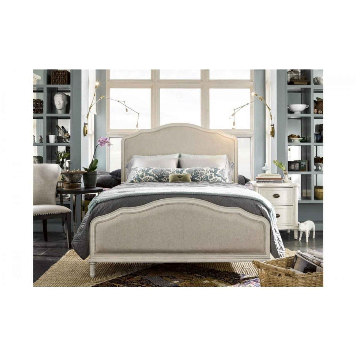 Best Universal Furniture Curated Amity Bedroom Set With Pictures