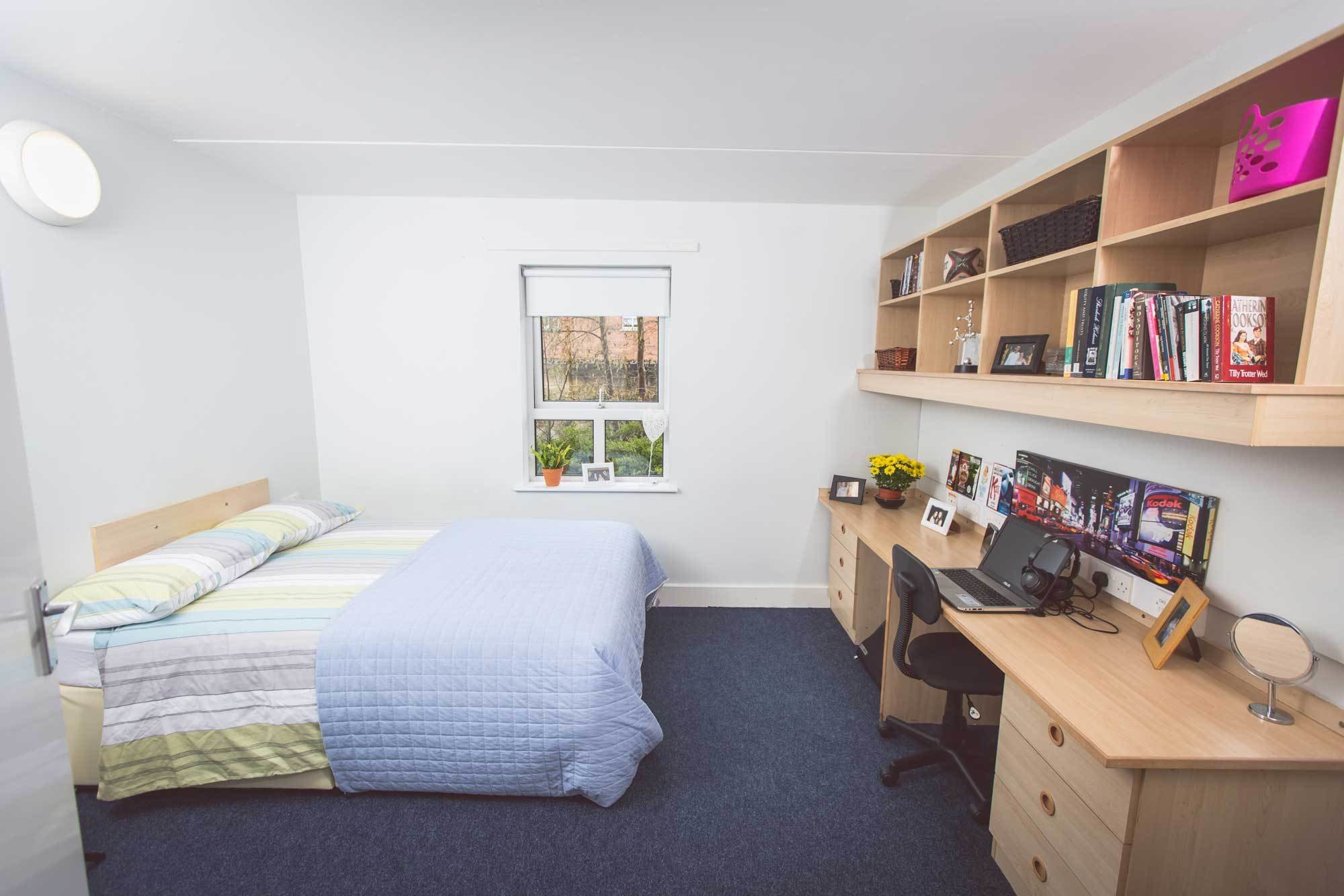 Best Duncreggan Village Accommodation Ulster University With Pictures