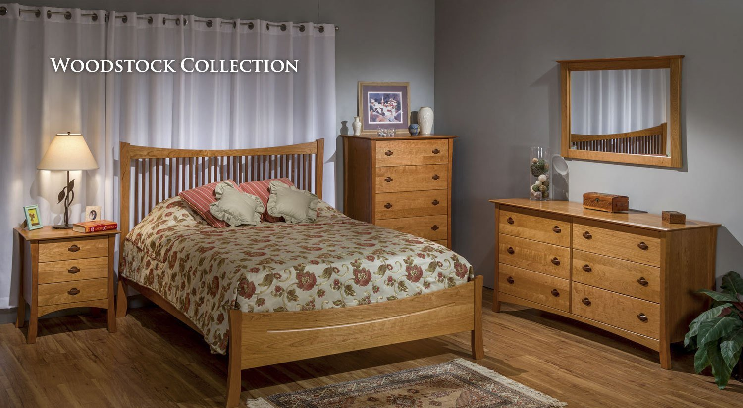 Best Solid Wood Furniture Bedroom Furniture Cherry Furniture With Pictures
