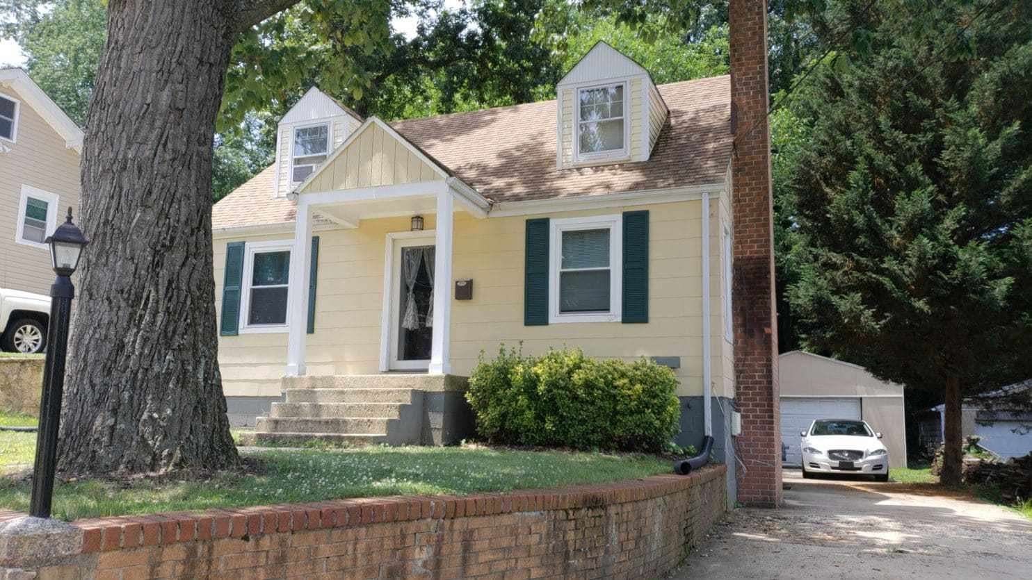 Best Five Bedroom Three Bathroom House In Riverdale Md With Pictures