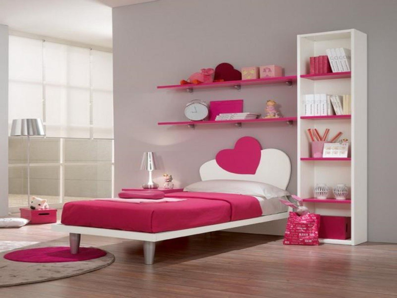 Best Minimalist Design Girl Bedroom Ideas Amaza Design With Pictures